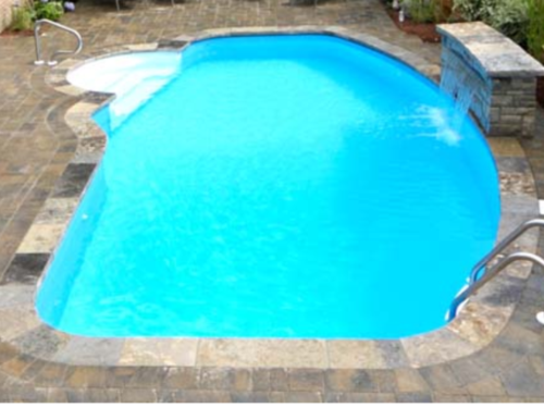 Poolscapes c
